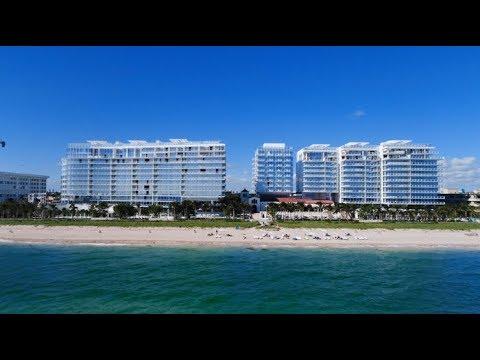 The Surf Club Penthouse Surfside, FL -- Lifestyle Production Group