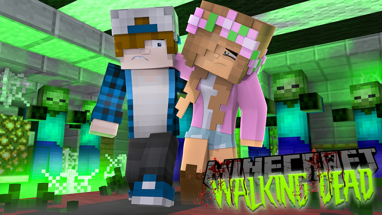 how to get minecraft for free on iphone minecraft the walking dead we saved but 1476