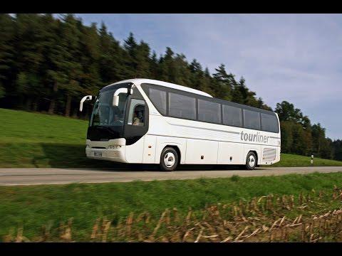 Пассажирский автобус перевернулся под Саратовом. Подробности