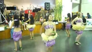Tuki Tuki (Isla Dancers)
