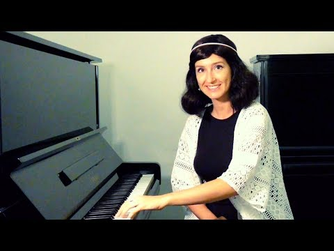 Свобода в руках - игра на фортепиано без зажимов