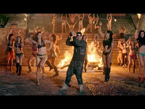 Daddy Yankee - Limbo (Official Video) HD