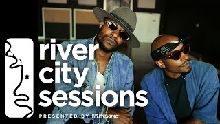 River City Session | THEBROSFRESH - Montopolis Drive