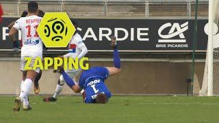 Zapping de la 17ème journée - Ligue 1 Conforama / 2017-18