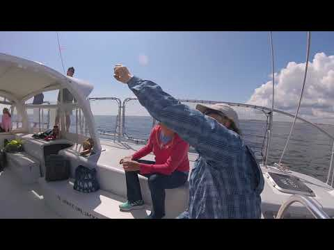 2017 Sailing out of Newburyport MA
