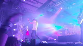 All Time Low - Dirty Laundry @ The Young Renegades Tour Bologna (Italy) 16oct2017