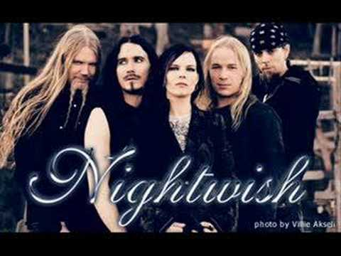 Karaoke Nightwish-Amaranth