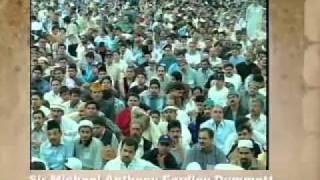 Geert Wilders exposed - Islam Ahmadiyya 1/2