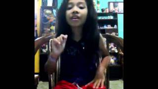 Video 9 years old indonesian girl singing PLAYBOY download MP3, 3GP, MP4, WEBM, AVI, FLV November 2017