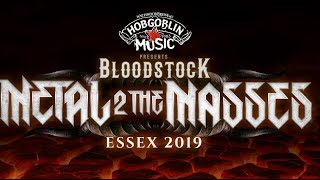 GBHBL Whiplash: Bloodstock