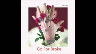 Go For Broke Machine Gun Kelly MGK