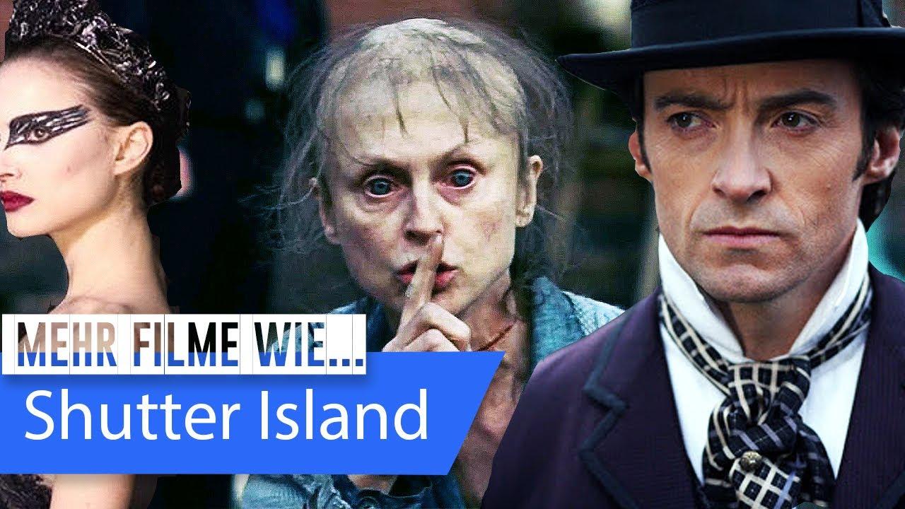 Filme Wie Shutter Island