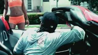 Jim Jones ft Trey Songz - Summer Wit Miami (Official Music Video)