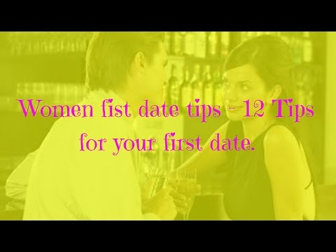 tips for first dates online dating