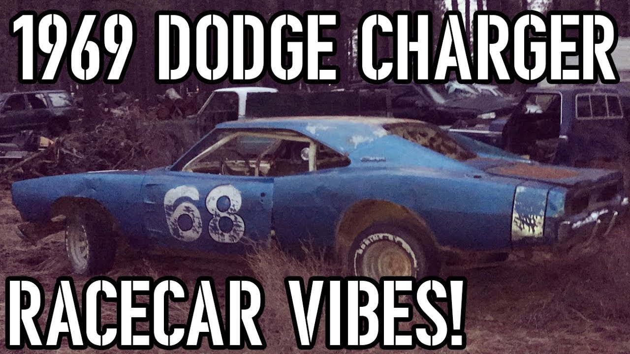 1969 Dodge Charger Racecar Youtube