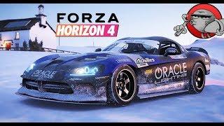 Forza Horizon 4 - ВРЕМЕНА ГОДА