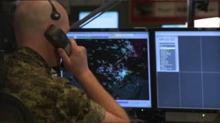 NORAD Tracks Santa - Alaskan Region Video