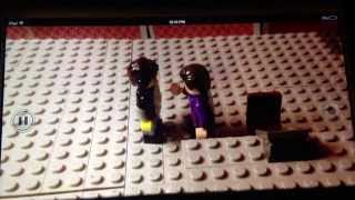 LEGO FIVE NIGHTS AT FREDDY'S- JUST GOLD(REUPLOAD)
