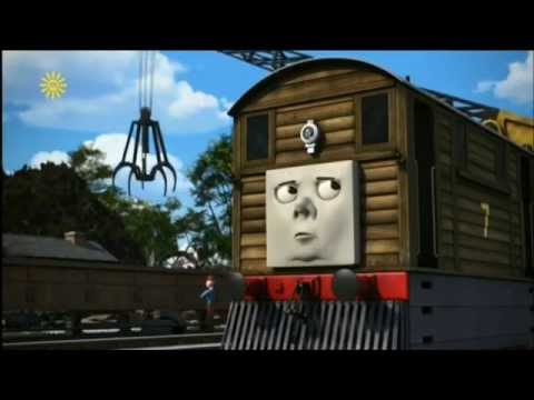 The Truth About Toby US with Toby's UK voice