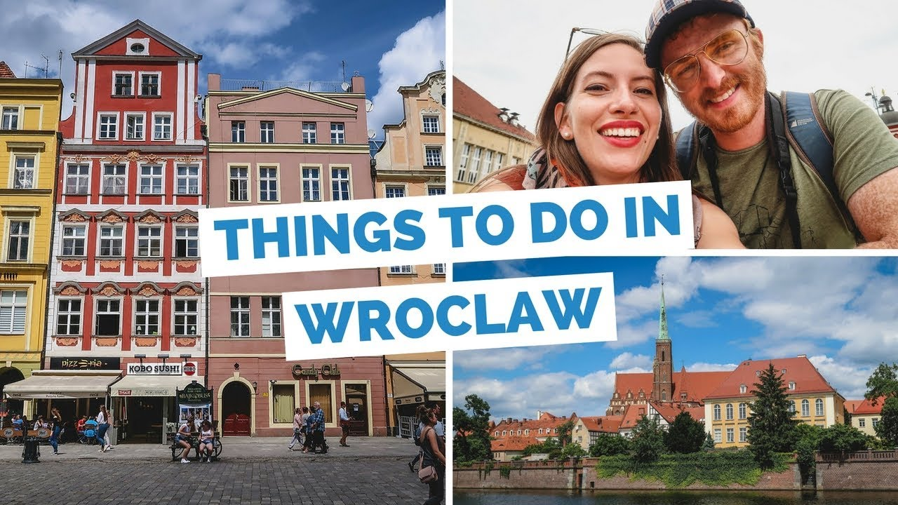 Poland Travel Guide Youtube