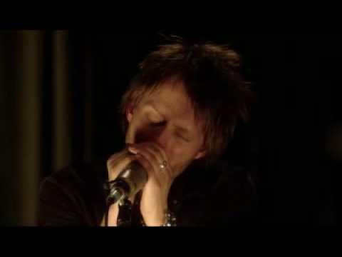 Radiohead at Mercury Prize Awards