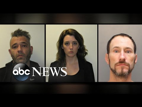 Trio accused of scamming GoFundMe donors out of nearly $400k