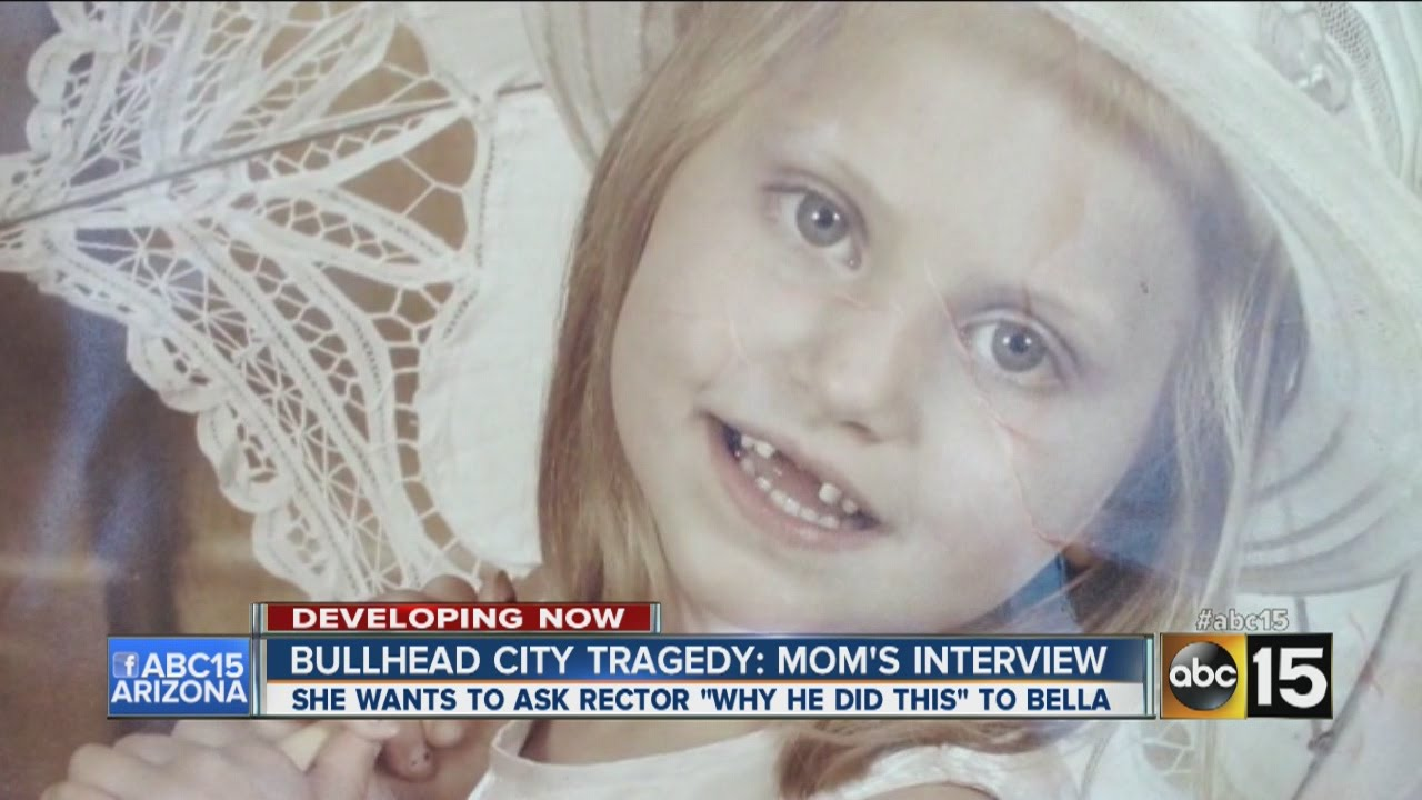 Bullhead City tragedy: Mom speaks out after daughter murdered