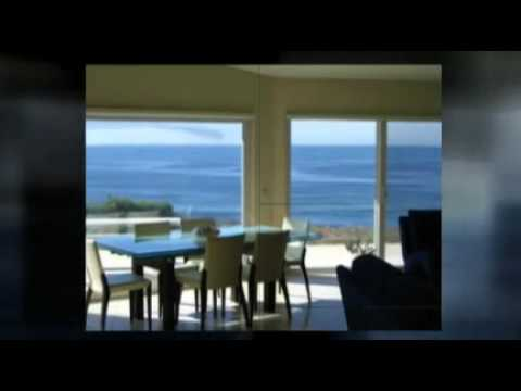 Oceanside beachfront home for sale by Linda Moore