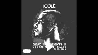 J Cole Dead Presidents Pt. 1 & 2