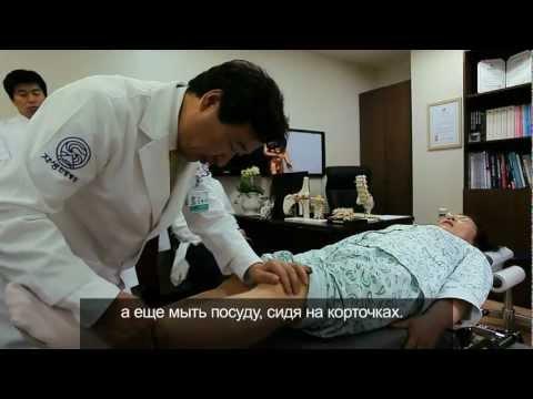 Растяжение связок – лечение растяжения связок народными