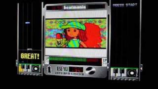 Beatmania 3rd Mix Append | Believe again - Emotion of Sound featuring miryam