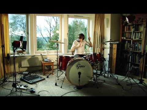 DRUMS: Main Offender - The Hives