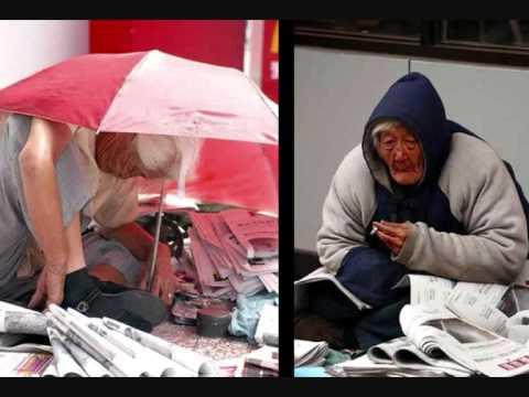 [黄家驹 Beyond MV 光辉岁月] China Society Today...现在的中国社会,到底怎么了?