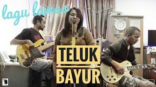Gambar cover Lagu tembang kenangan || teluk bayur (avillacoutic live cover)