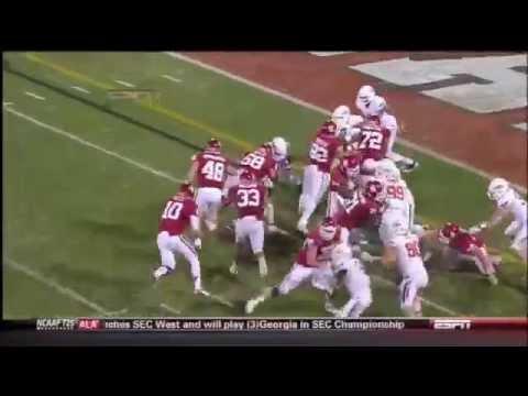2012-2013 Oklahoma Sooners Season Highlights