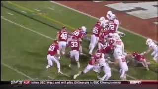 2012-2013 Oklahoma Sooners Season Highlights