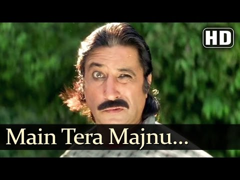 Main Tera Majnu (HD) - Aag Song - Govinda - Sonali Bendre - Shakti Kapoor - Superhit Bollywood song