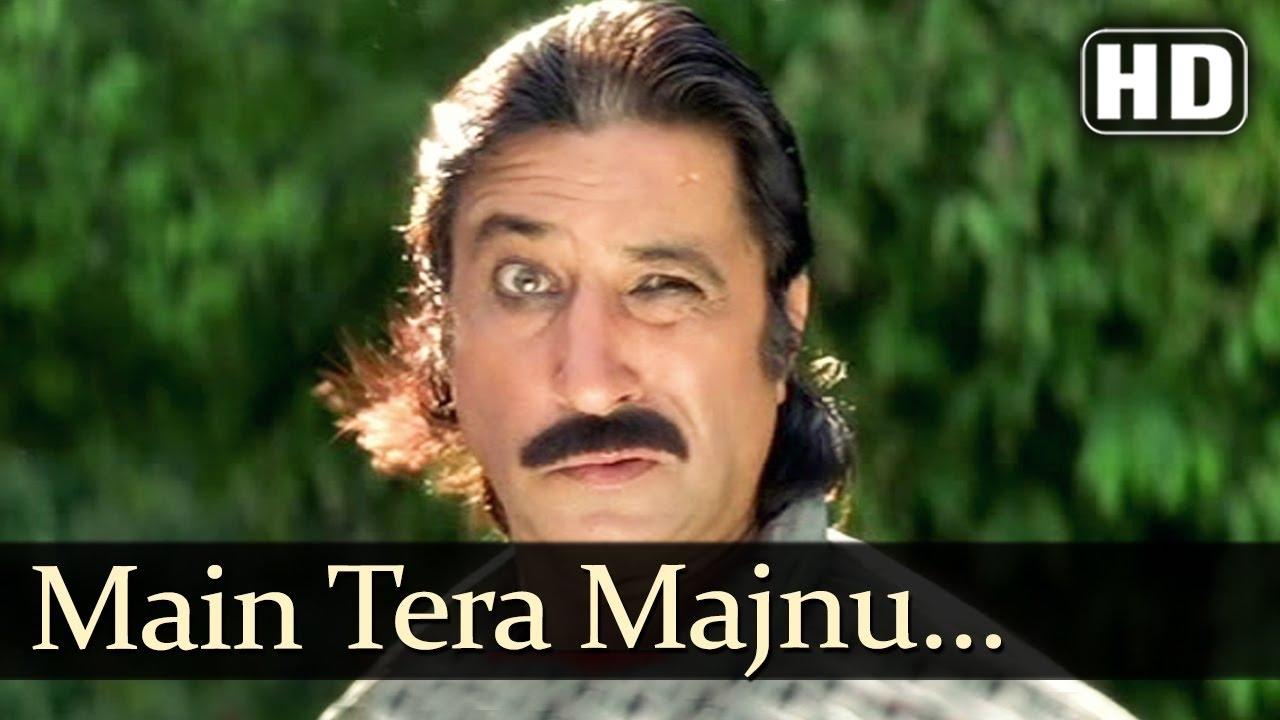 Download Main Tera Majnu (HD) - Aag Song - Govinda - Sonali Bendre - Shakti Kapoor - Superhit Bollywood song