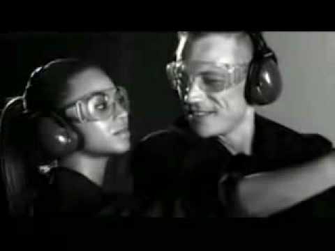 Beyoncé ft. R Kelly - If I was a Gotham boy