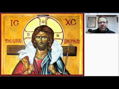 2016-01-04 David Williams  Spiritual Formation #3
