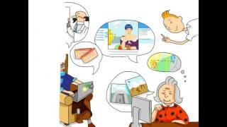«Ростелеком» принял участие в разработке программы обучения пенсионеров работе на компьютере