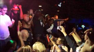 Philthy Rich performing Ready 2 Ride & Moving Birds Live @Tropicana
