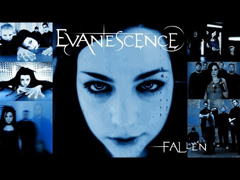 Evanescence-Fallen(Full Extended Version) Mp3