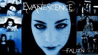 Evanescence-Fallen(Full Extended Version)