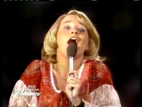 Evie Tornquist   It Only Takes A Spark † Pass It On  1976    YouTube 480p