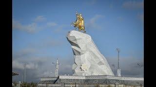 Туркменистан: информация о стране