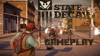 State Of Decay Year One Survival Edition | Gameplay en Español |