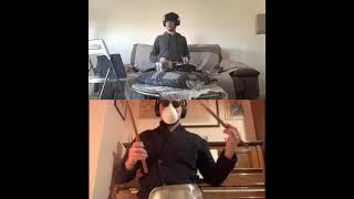 Snare Drum Duet Hochrainer 11/8
