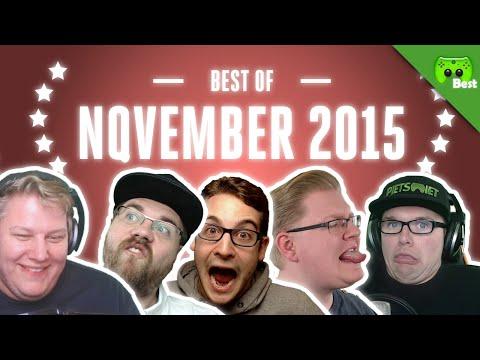 BEST OF NOVEMBER 2015 🎮 Best of PietSmiet