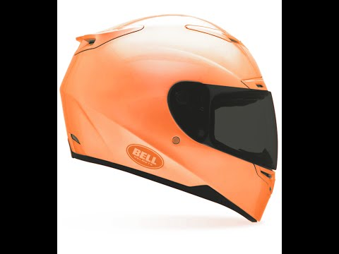 Real Motorcycle Helmet Made from Carrot Fiber aka Curran | Science News
